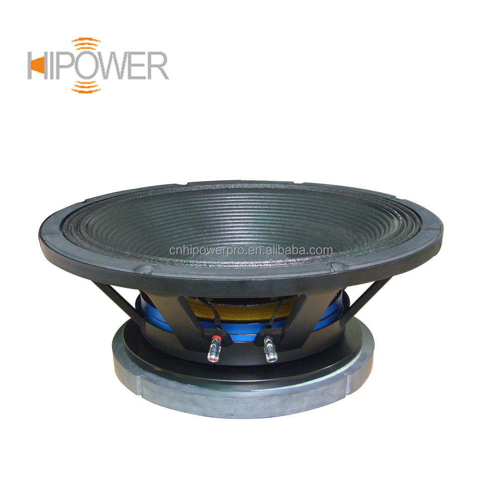 Hotsale 18 Inch Pa Speakers Subwoofer Driver L18/8631 Professional Loudspeaker With 6 Inch Voice Coil Speaker 1000RMS