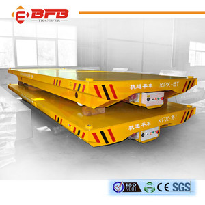 high quality busbar power bay to bay ferry cart China made