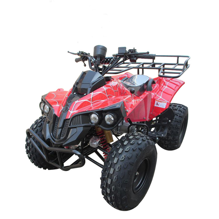 Mademoto 4 Wheel Drive Electric ATV For Sale