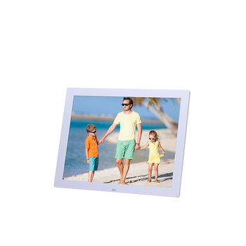 Wholesale 15.4 Inch Digital Photo Frame For Video Music Photo ...