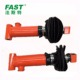 Short Stroke Double Acting Hydraulic Cylinder