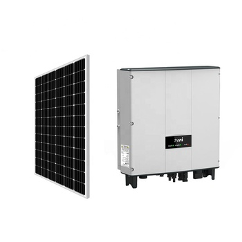 Hot sale good efficiency high power 10kw home ues off grid solar power system