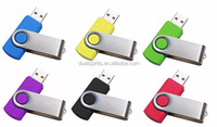 rotating usb disk 2gb 4gb,cheap swivel usb flash drive 4gb,swivel flash memory usb 4gb supplier