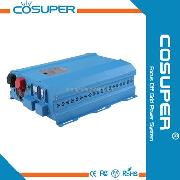 Cosuper Sps Series 5kva Solar Inverter Circuit Diagram For Solar