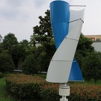Factory Supplier 100kw wind turbine price With ISO9001 Certificate