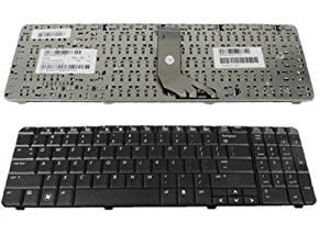 Brand New HP Compaq Presario CQ61-410US,CQ61-411WM,CQ61-412NR,CQ61-414NR,CQ61-420US,CQ61-429US,CQ61z-300,CQ61z-400 CTO Keyboard Black Laptop / Notebook US Layout