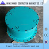 Kobelco travel reducer,SK250-8 travel reduction gear,planetary gearbox