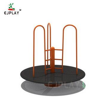 Spring Rider Outdoor Equipment Metal Little Kids Toys