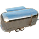 Cheap food cart hot dog trailers food airstream commercial food van