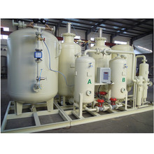Hydrogen purification and gas generating equipment