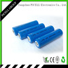 LiFeS2,Primary Battery Type and 1.5V Nominal Voltage AA 2900mah