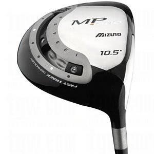 Mizuno Mens MP-600 Fast Track 460 Drivers