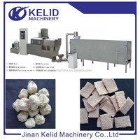 New Products 2016 Textured Vegetable Protein Machine