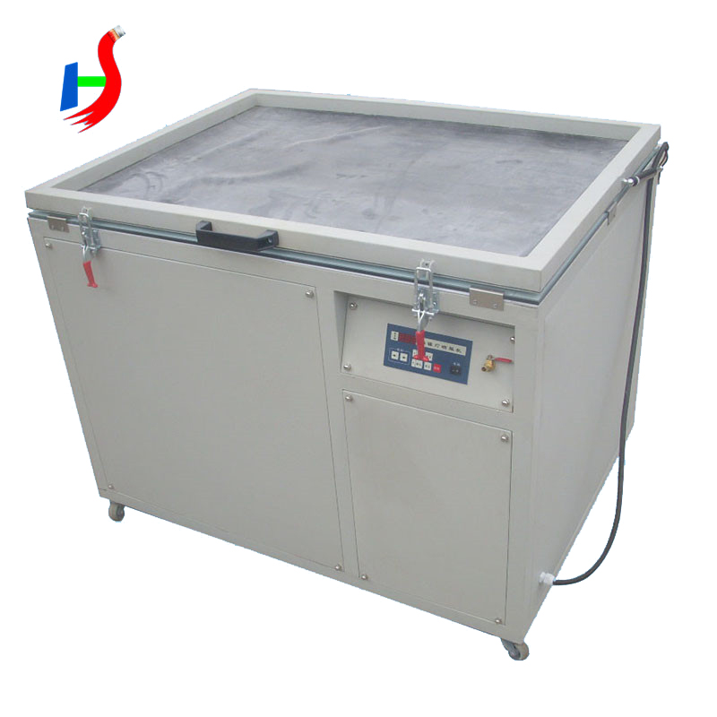 high quality Micro-computer Screen Exposure Machine /uv exposure unit
