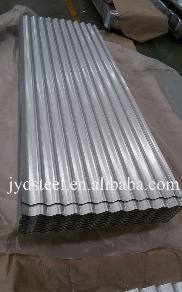 Type Of Roofing Sheets Corrugated Metal Roofing Tiles