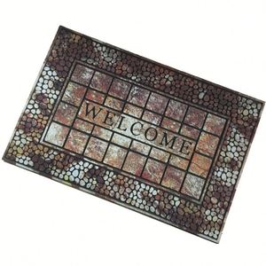 Colorful Cheap Rubber Mats For Speaker Walkway Sale