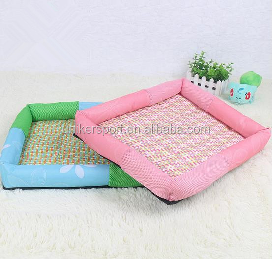 dog cooling mat,pet nest