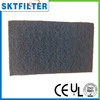 Roll of Activated Carbon Filter Media made in china