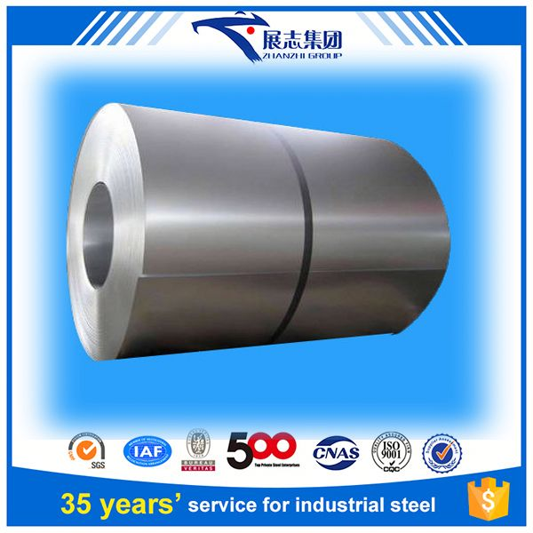 factory resource prime quality copper plated stainless steel coil