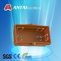 ABS electrical switch box extension