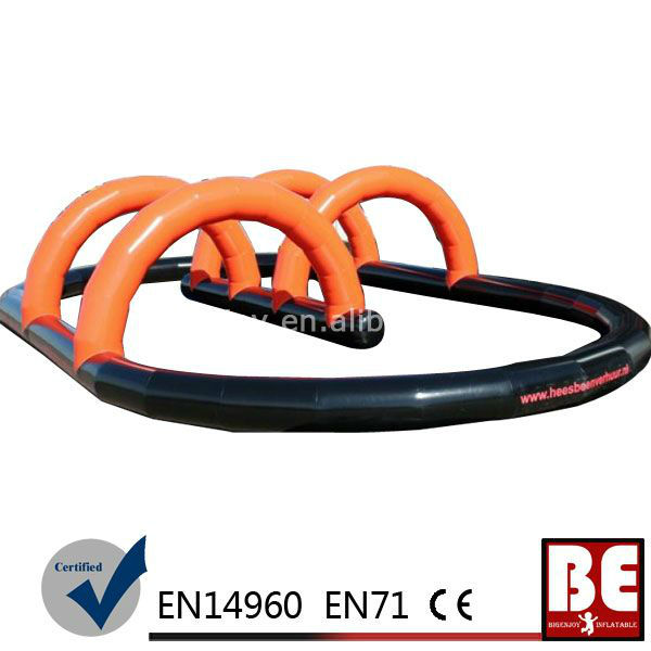 Mege Track Large Inflatable Race Tracks Rc Track