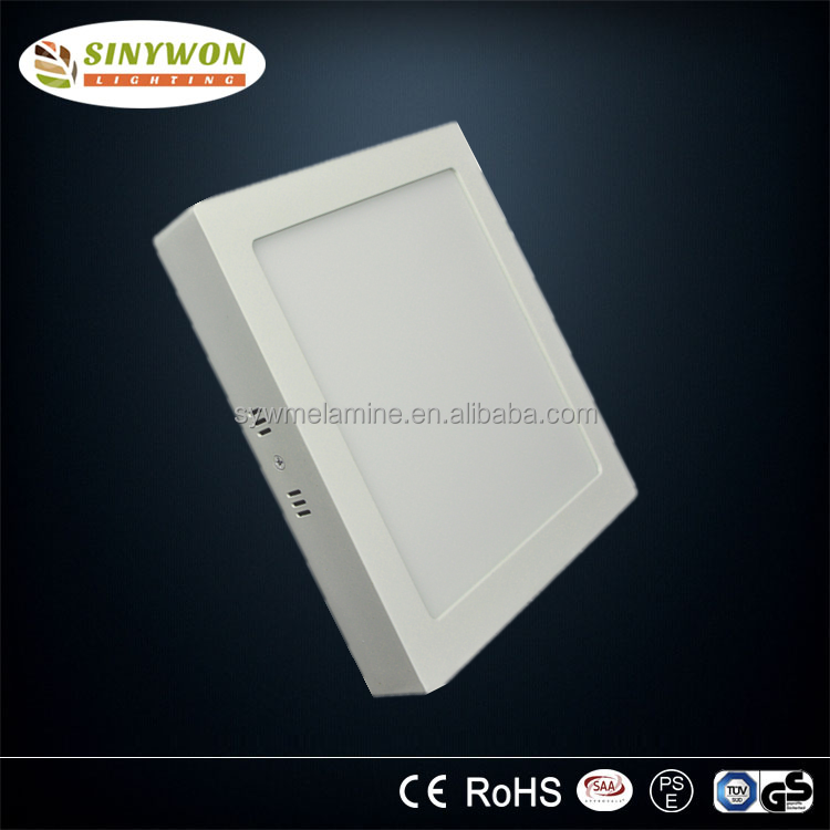 Modern Ceiling Lights Surface Mounted LED Panel Light 18W