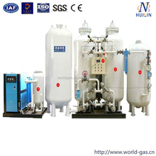 PSA Nitrogen Generator with High Purity(Automatic Running)