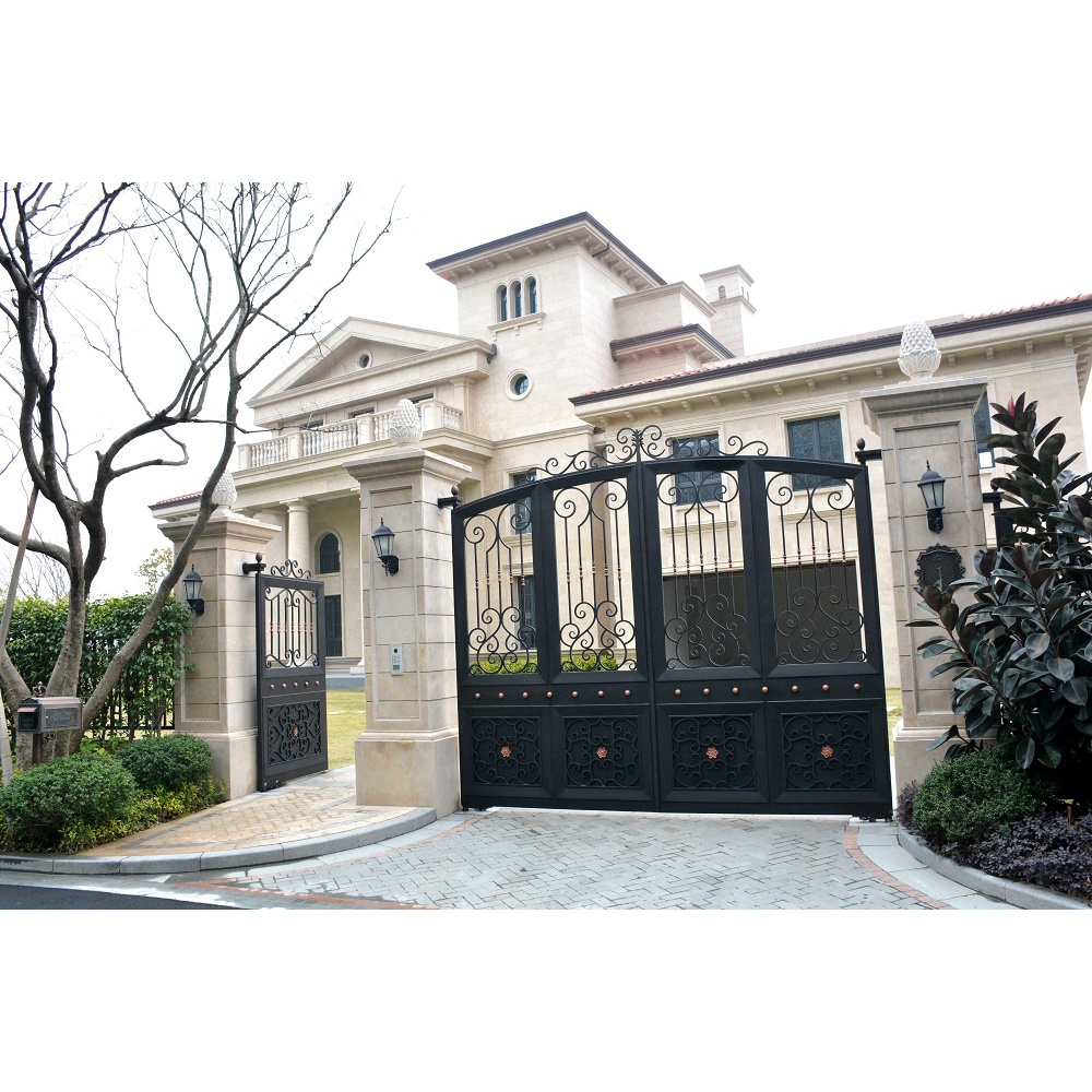 Door Iron Gate Design, Door Iron Gate Design Suppliers and ...