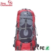 2016 nice design 50L durable HIKING BACKAPCK/MOUNTAIN/CAMPING BACKPACK