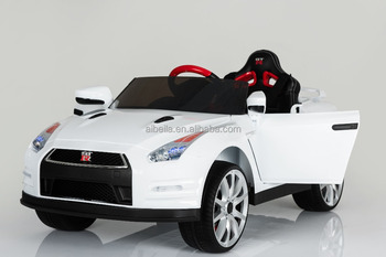 nissan kids ride on car 12v import kids battery operated car with remote control