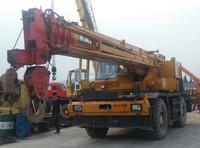 Buy 35 ton Kato rough terrain crane in China on Alibaba.com