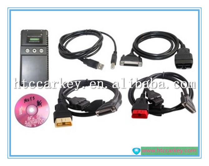 Top quality products for Mitsubishi MUT-3 Diagnostic Tool