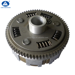 BAJAJ CT100 Motorcycle Spare Parts Clutch Assembly