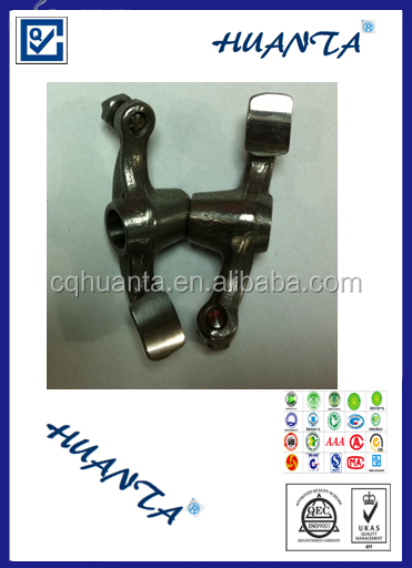 china motorcycle spare parts Rocker arm CD70 CUB100/ KH100 / ZONGSHEN / YINXIANG / LIFAN /UNIVERSA