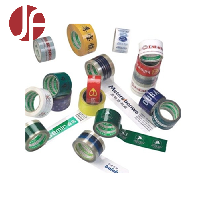 Attractive price new type bopp packing paper tape/adhesive tape bopp tape/transparent tape bopp tape