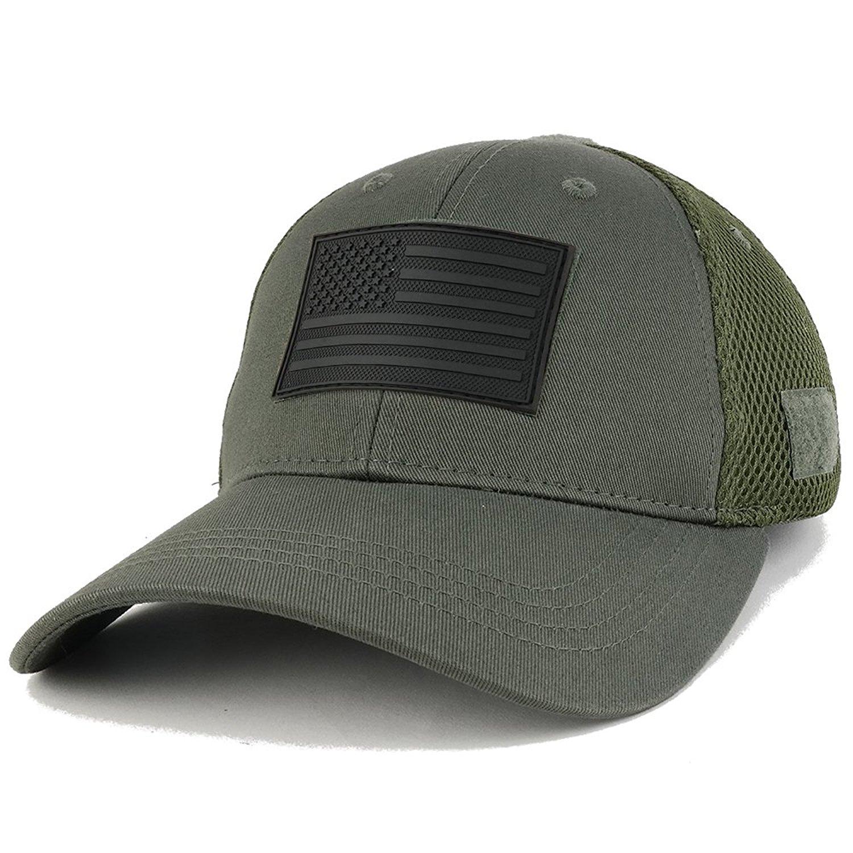 7439fc588 Buy Magpul Culpeper Flag Low Crown Adjustable Cap Wool/Polyester ...
