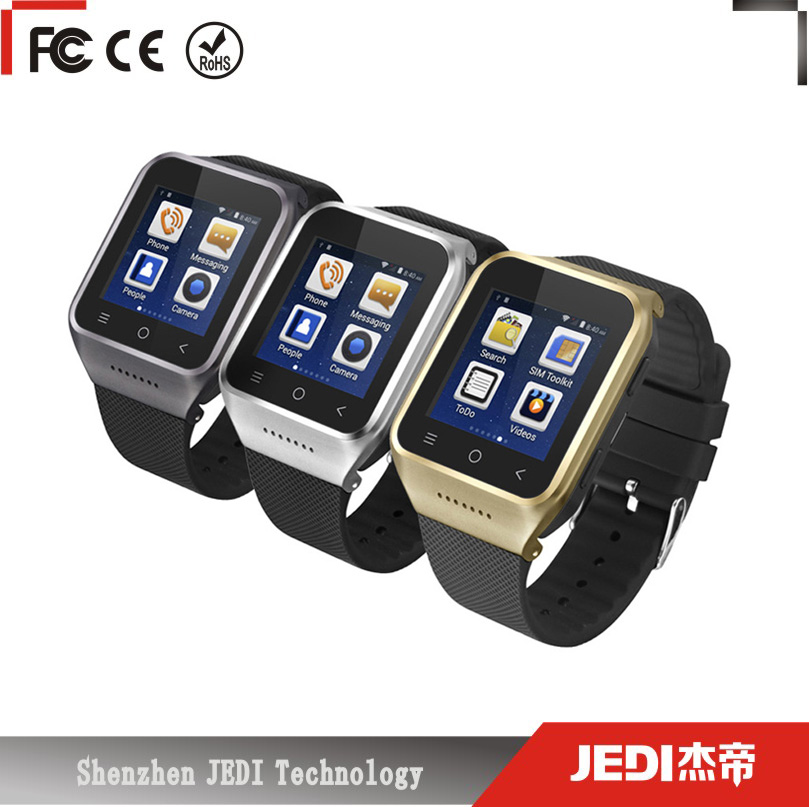 Smart watch bluetooth watch connect with phone blu gl1482