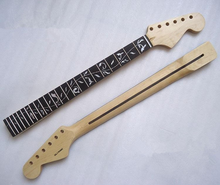 top quality 22 fret the tree of life canadian maple electric guitar neck guitar parts wholesale. Black Bedroom Furniture Sets. Home Design Ideas