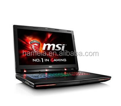 "MSI VR Ready GT72VR Dominator-071 17.3"" G-SYNC Hardcore Gaming Laptop GTX 1060 i7-6700HQ 12GB 128GB M.2 SATA + 1TB"