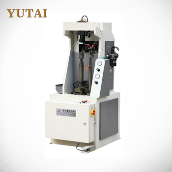 Shoemaking YT-700 Full-Automatic Counter Pounding Flattening Machine