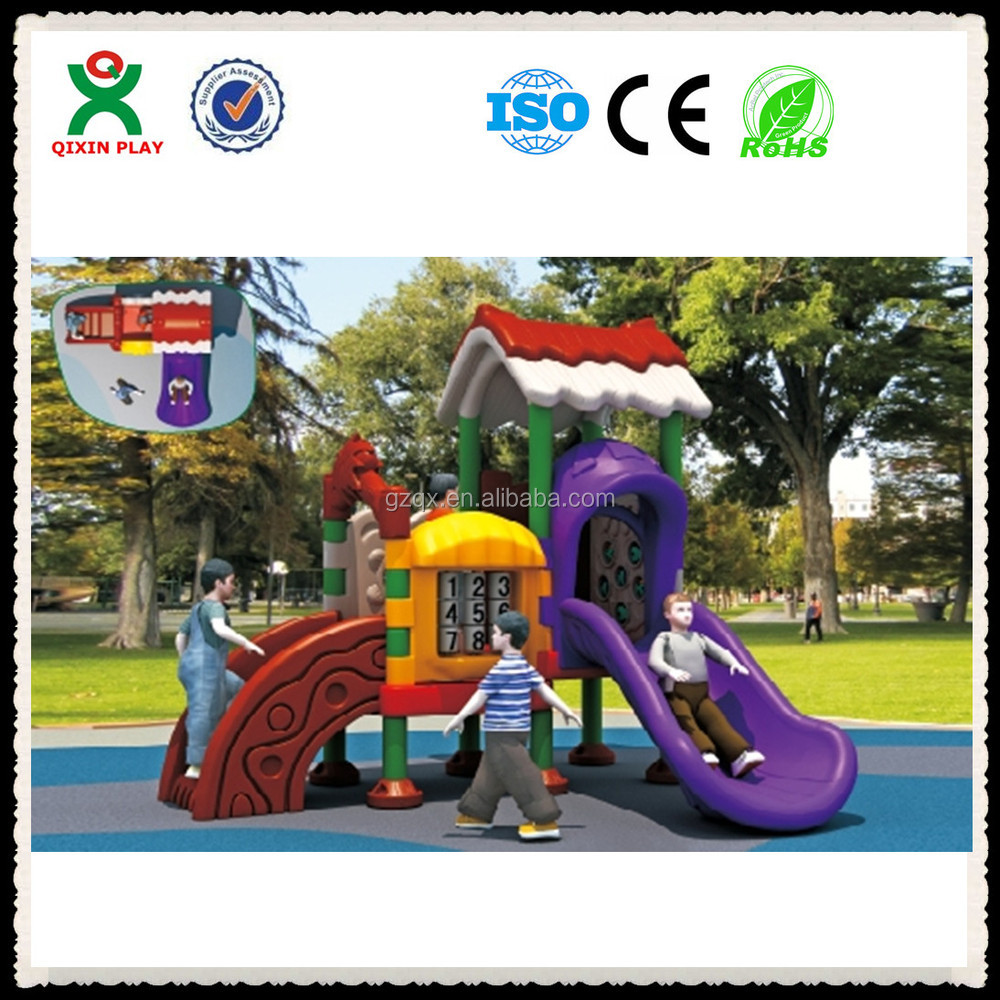 playground components and parts backyard climber and slide outside