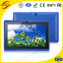 touch tablet 7 Inch High Definition Mini Notebook Cheap New best buy sim card android 4.2 Mini PC Mini Laptop