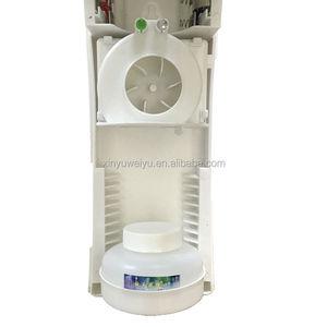 Automatic Fan Air Freshener For Hotel Bathroom