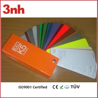 RAL K5 ral color classic card