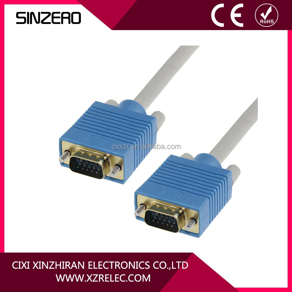 15 Pin D Sub Wiring Diagram - Somurich.com