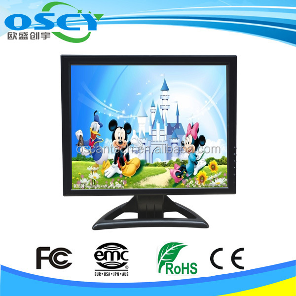 Cheap Touch Screen Medical Use Home Office LCD Monitor