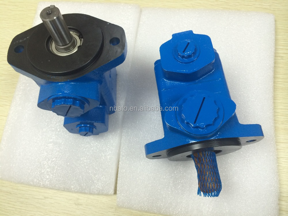 Good Quality Hydraulic Pump Vickers V10 1p2p1c20 Vane Pump - Buy Hydraulic  Piston Pump,Double Pump,Vickers Pump Product on Alibaba com