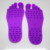Anti Slip Stick-on Soles Shoes Sticky Pads Nakefit Sticker