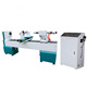 Factory Manufacture Mini CNC Wood Lathe Machine 1530 with lower price