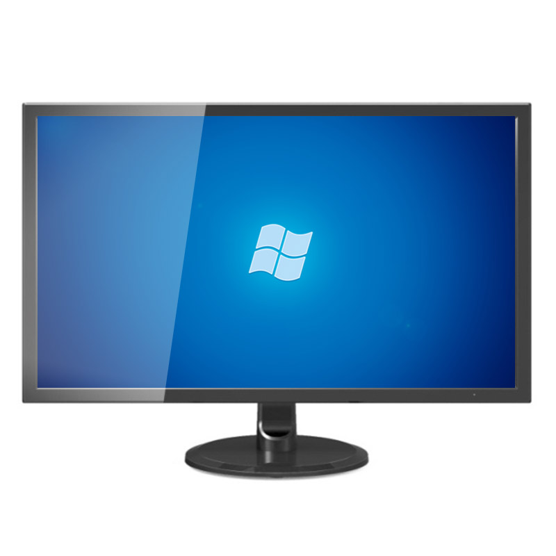 LED screen 12v input 4k 28 inch pc computer monitor
